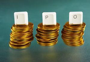IPO gej yu ve